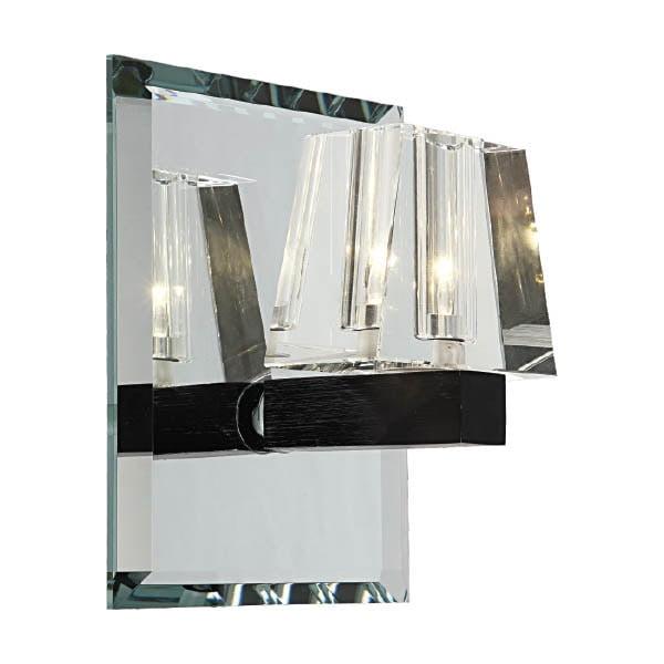 Arandela de Cristal LED 3W