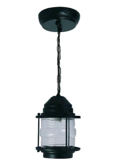 Pendente Lampião E-27 Bivolt