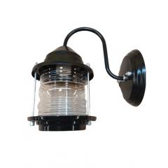 Lampião De Braço Para Uma Lâmpada E-27