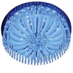 Lustre Plafon  Cristal Led  220V