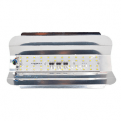 Refletor Led   Slim  Super 50w 127V e 220V