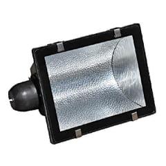Refletor  Bakelite Plástico Com Vidro  E-40 400W